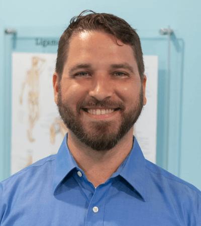 Dr. Ryan Marek magnolia pt