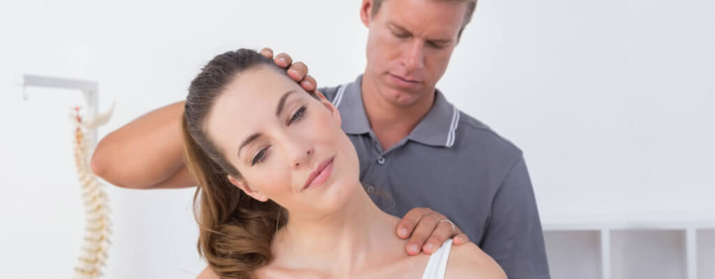 neck pain magnolia pt