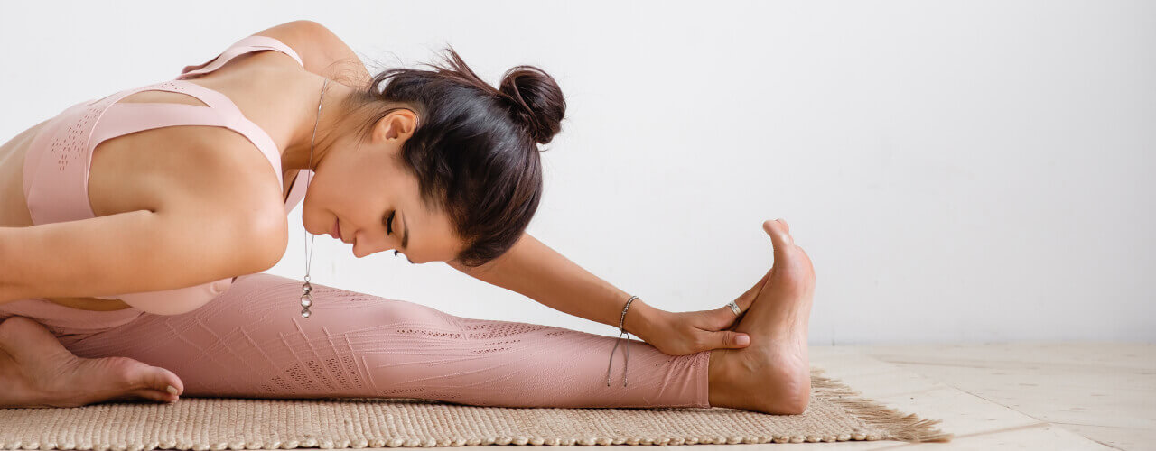 We All Know That Stretching is Good for You - But Here Are More Reasons Why You Should Start